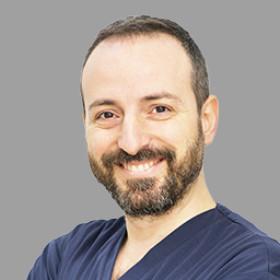 Prof. Dr. Antonino Cacioppo